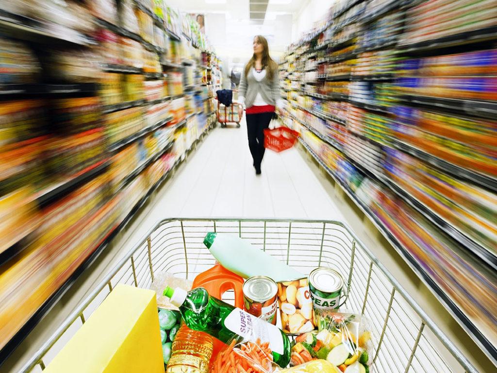 Waar blijft de innovatieboost in de supermarktsector?