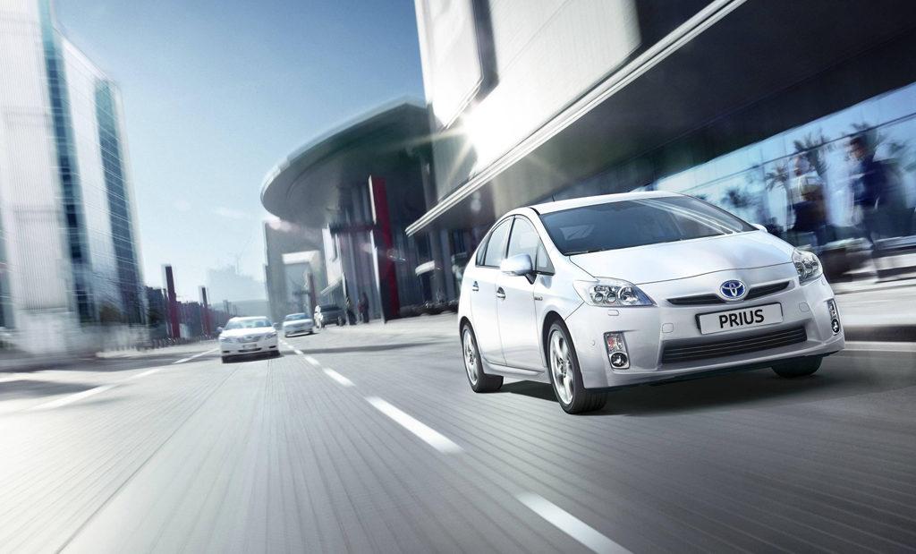 Crossmarks ontwikkelt strategisch raamwerk voor Toyota dealer 2.0