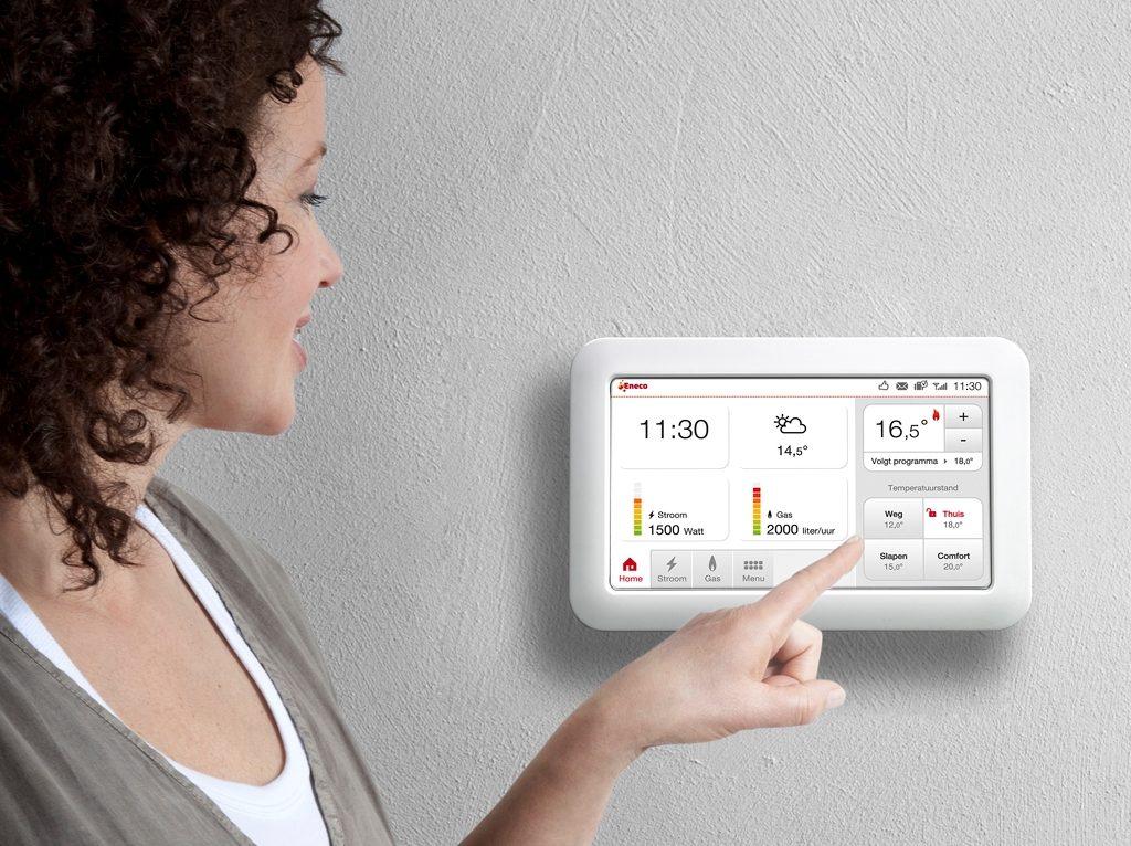 Crossmarks ontwikkelt retailmodel voor Toon® van Eneco