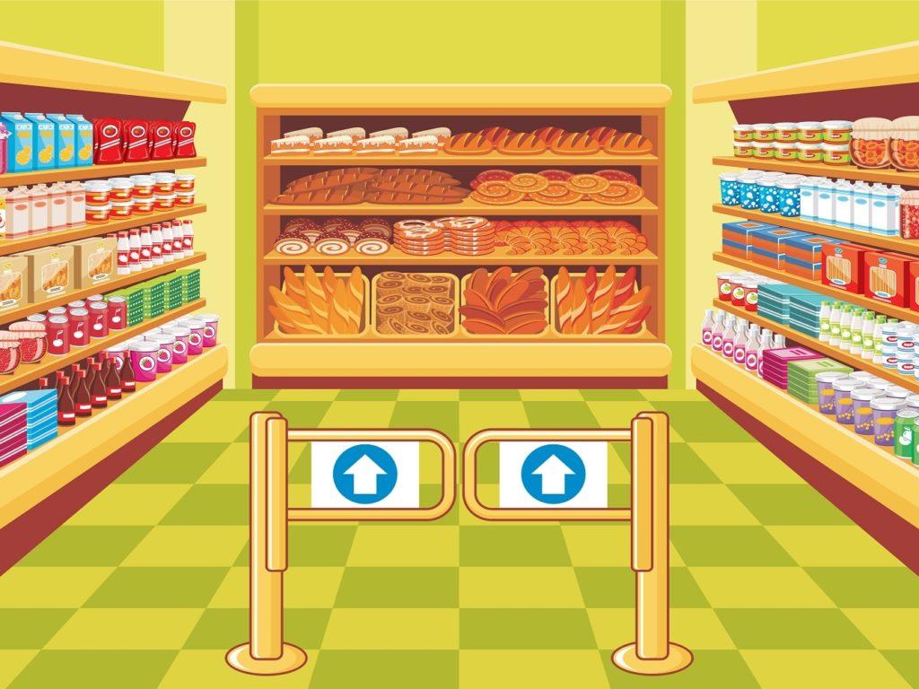 10 wensen van de huidige foodshopper