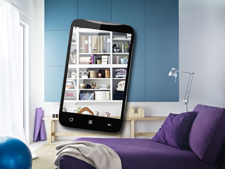 IKEA's-augmented-reality-app