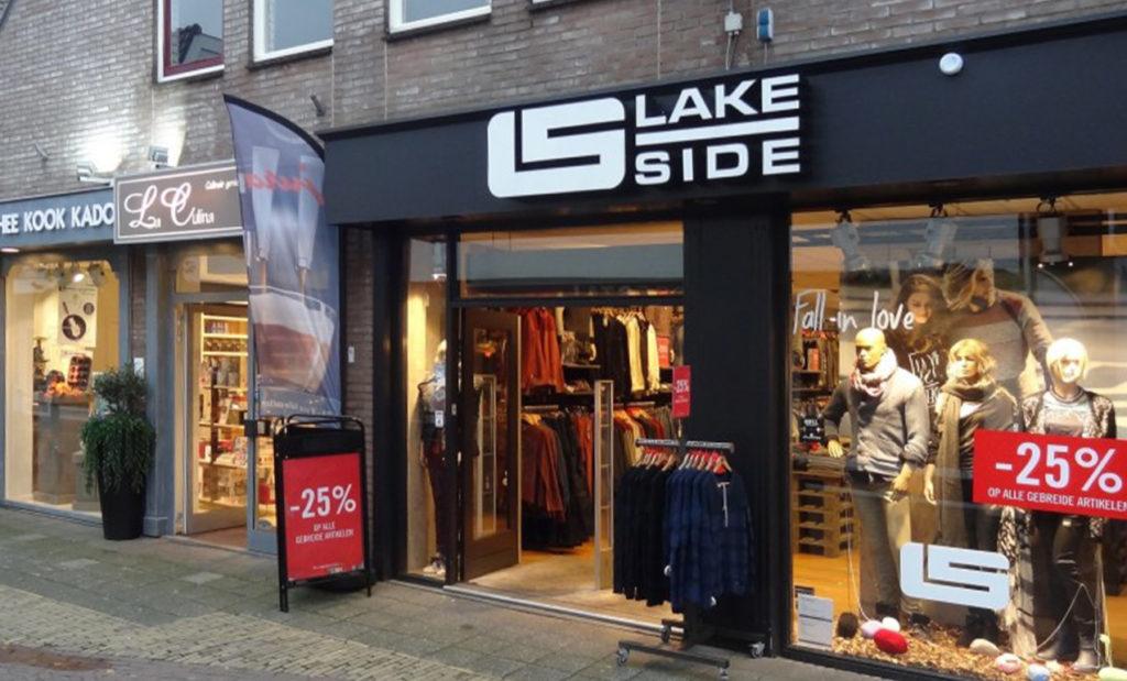 Lake Side gaat samenwerking aan met Crossmarks