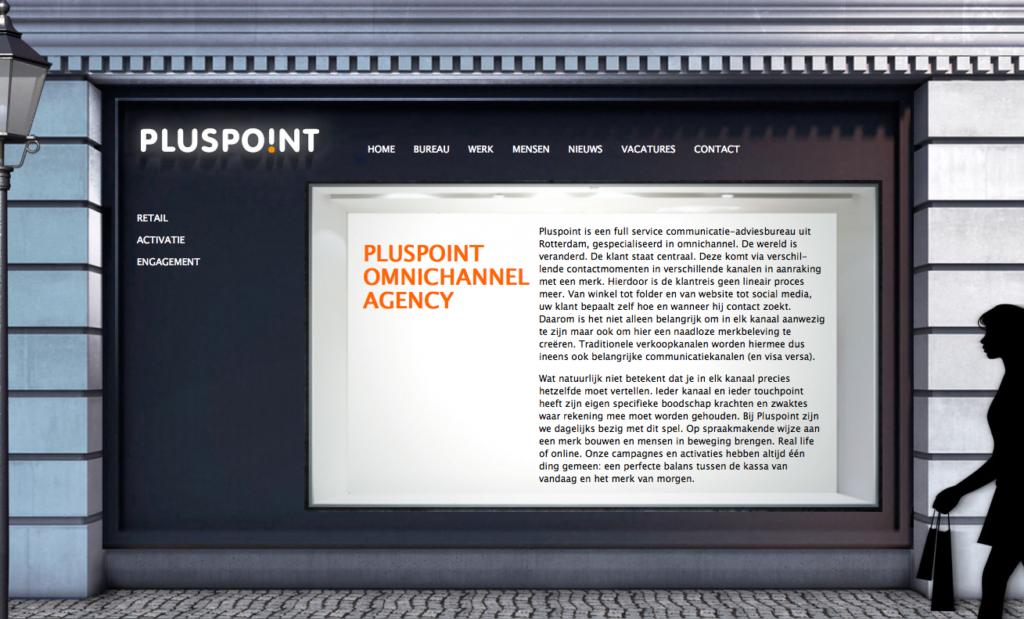 Crossmarks neemt Pluspoint over