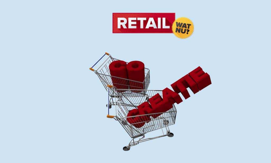 Kom ook naar het 'Retail. Wat nu?' event!