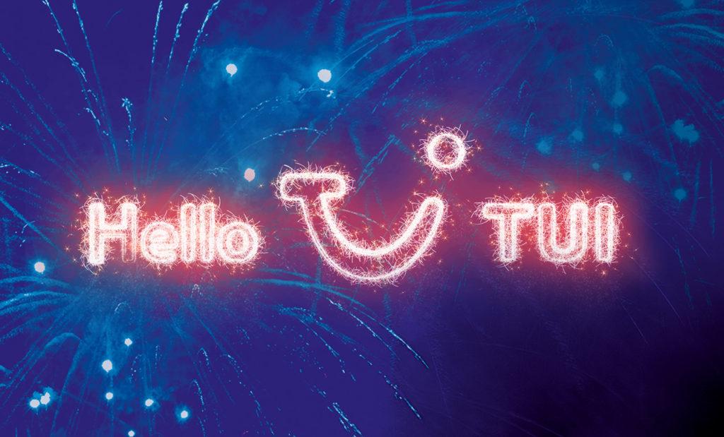 Crossmarks en TUI werken aan interne naamsveranderingscampagne