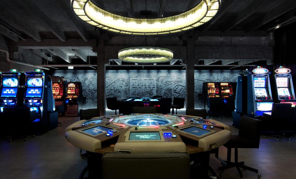 Tweede plek 'Beste Casino van Nederland 2015' voor Fair Play Heerlen – De Klomp