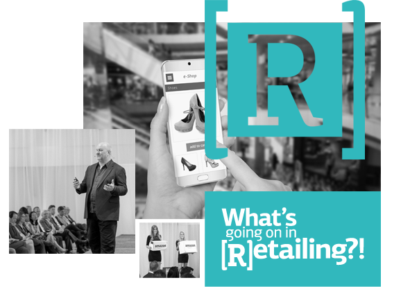 Kom ook naar het congres 'What's going on in retailing?!'