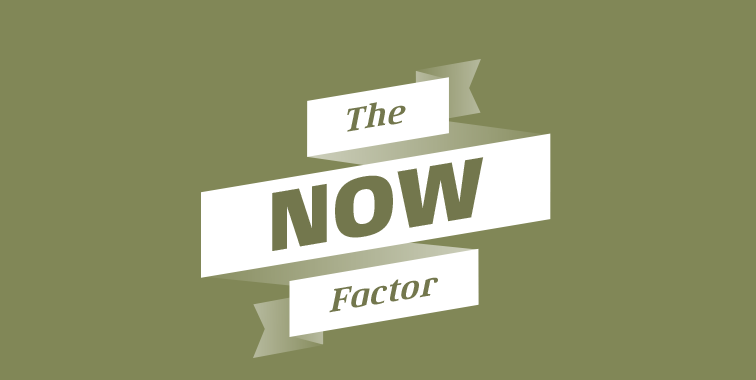 The Now Factor test: is uw retailformule van nu?
