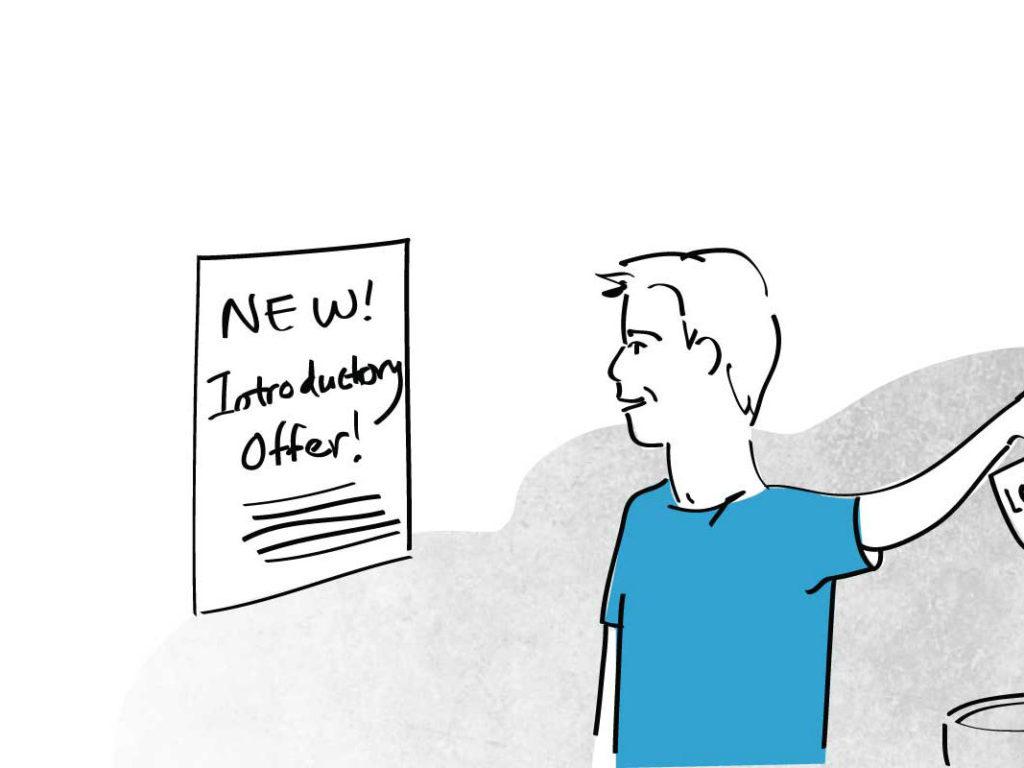 Hoe u klantenbinding creërt voor uw fysieke winkel
