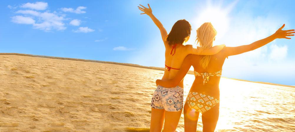 De beste vakanties van TUI voor jou