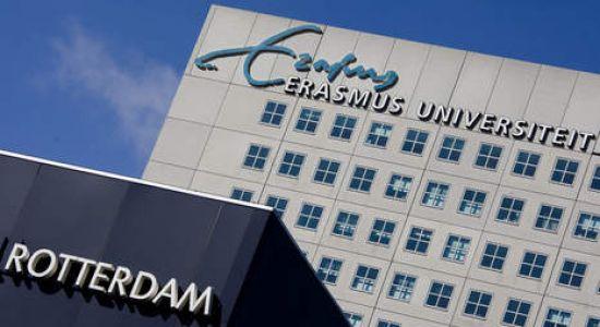 Nieuwe samenwerking met de Erasmus Universiteit