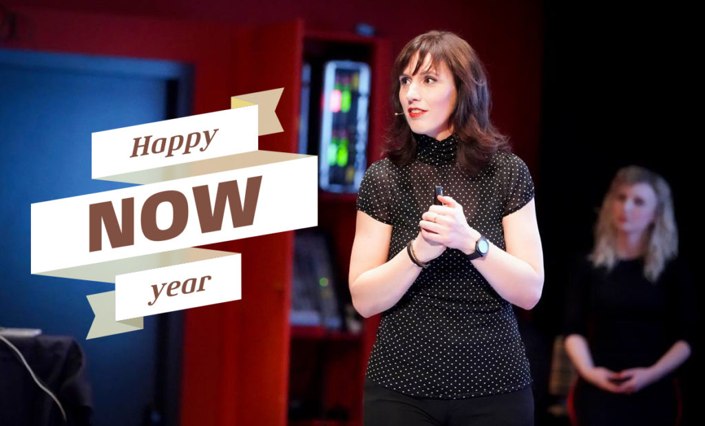Video: Trendpresentatie 'Happy Now Year' 10 trends voor 2018