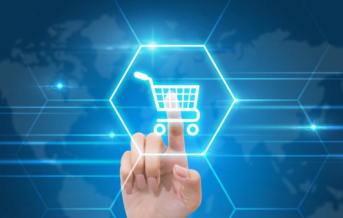 Retail gaat definitief digitaal
