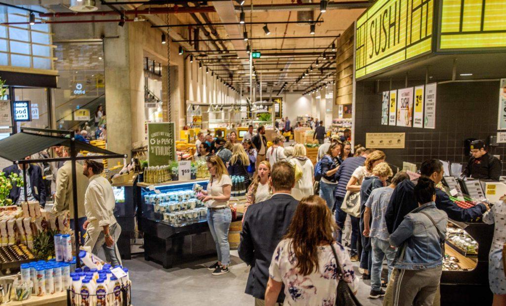 Crossmarks ontwikkelt storedesign voor Jumbo Foodmarkt Leidsche Rijn
