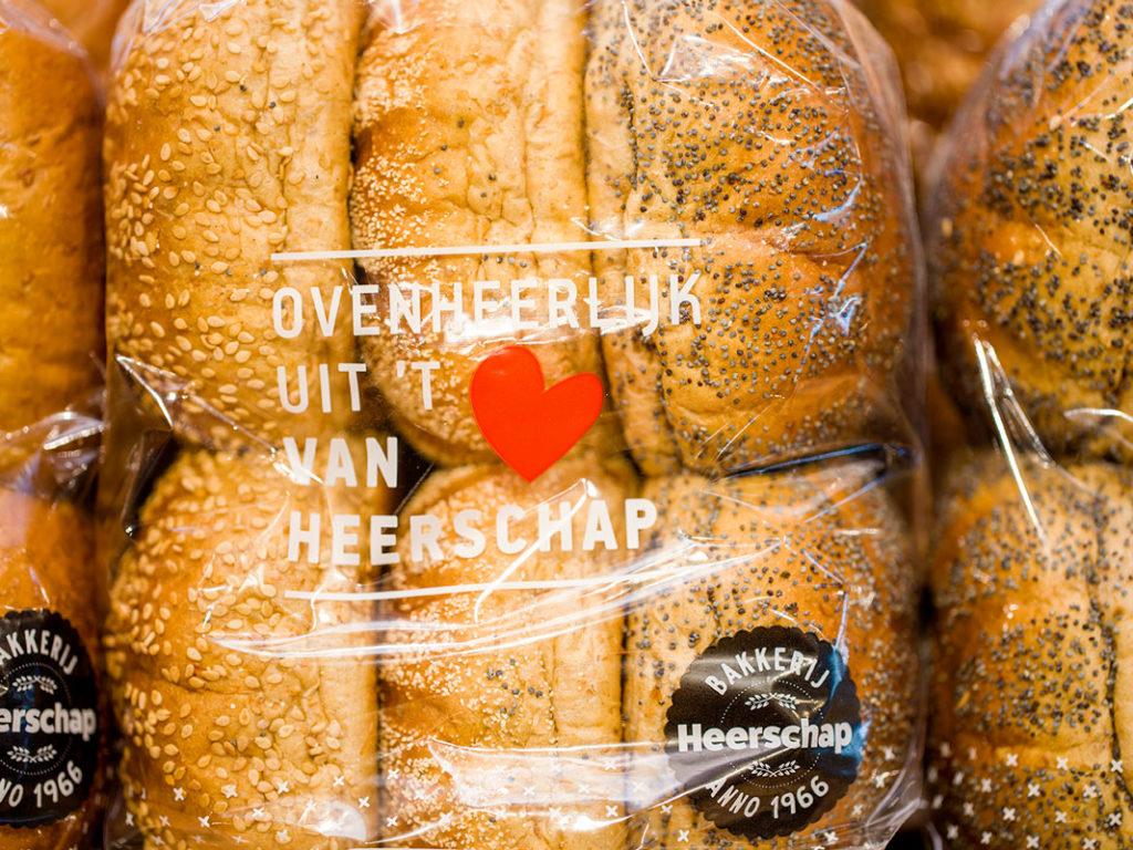 Pilot nieuw bakkerijconcept Jumbo Heerschap