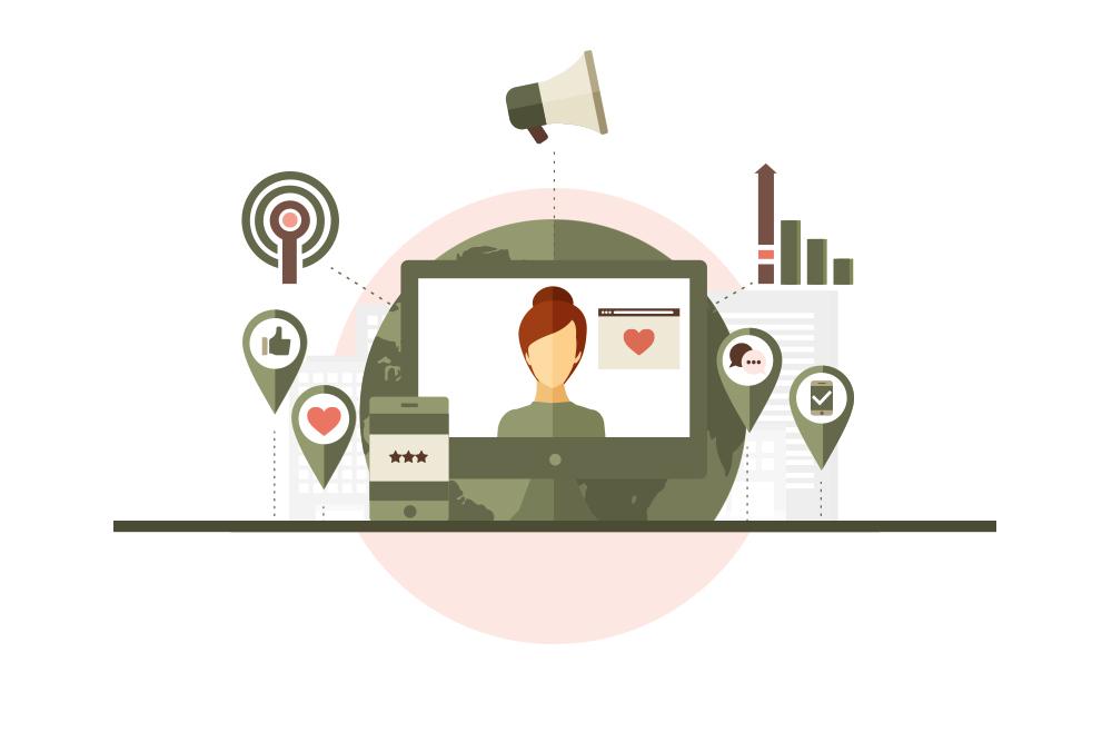 Inspirerende retailers maken de transitie van verkoop naar verbinding