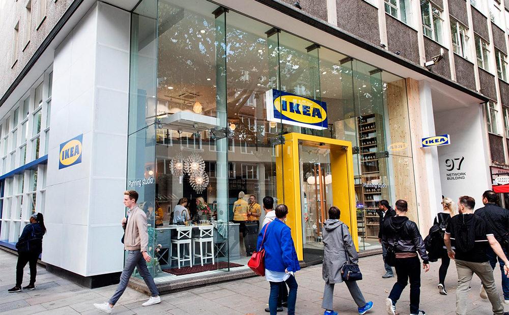 IKEA is de meest inspirerende retailer van Nederland
