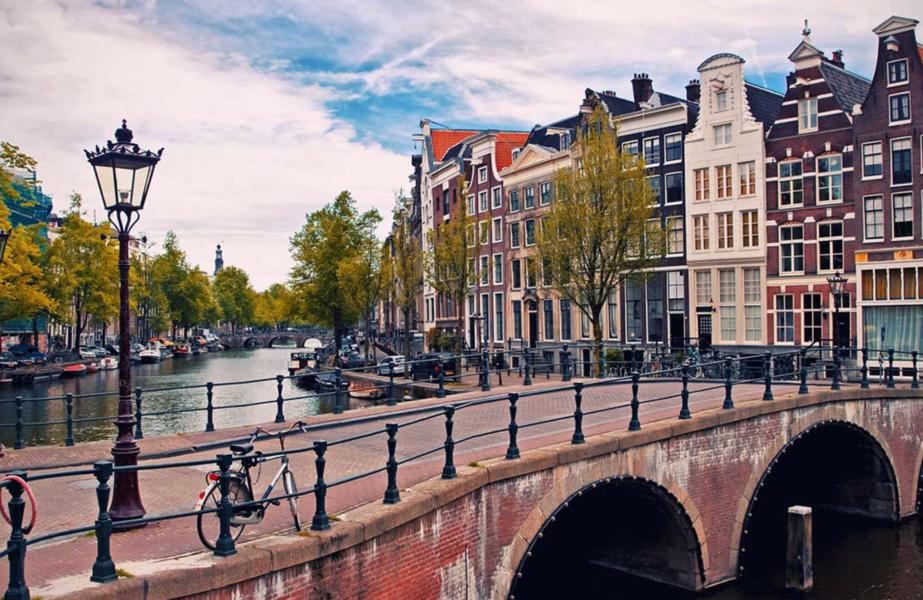 The Future of Retail – Amsterdam