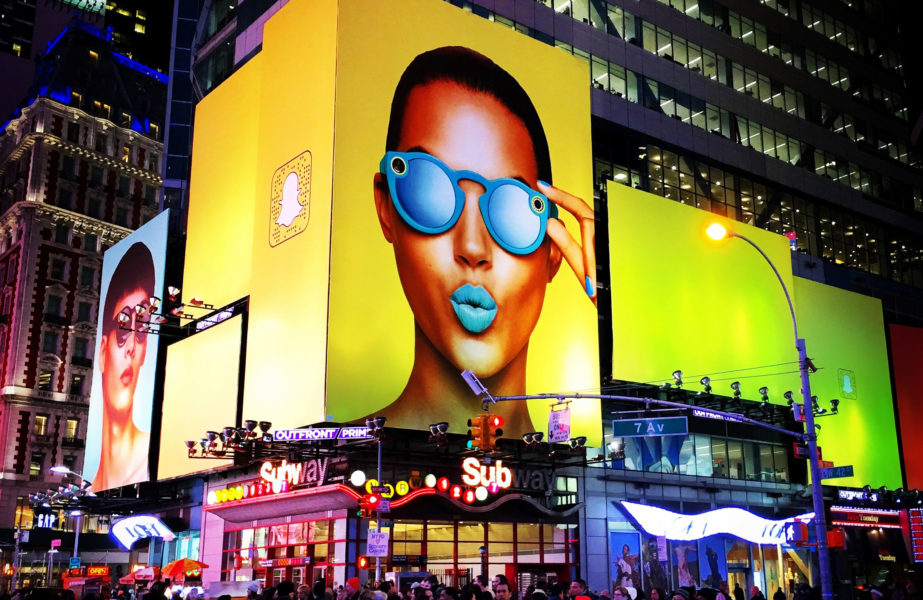 The Future of Retail – New York
