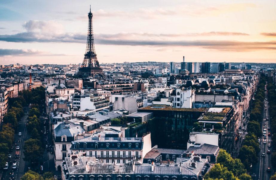 The Future of Retail – Parijs