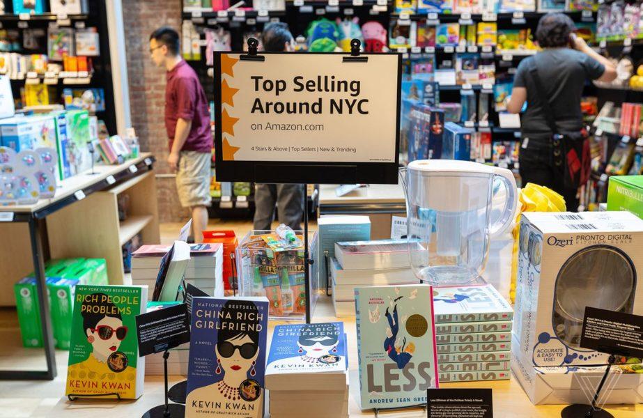 Data-driven retail