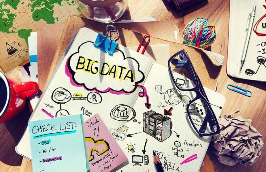 Van big naar smart data