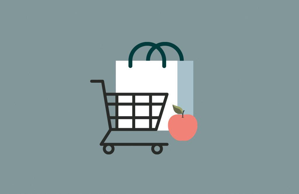 Op het gebied van inspiratie valt er nog veel te winnen voor de meeste supermarkten