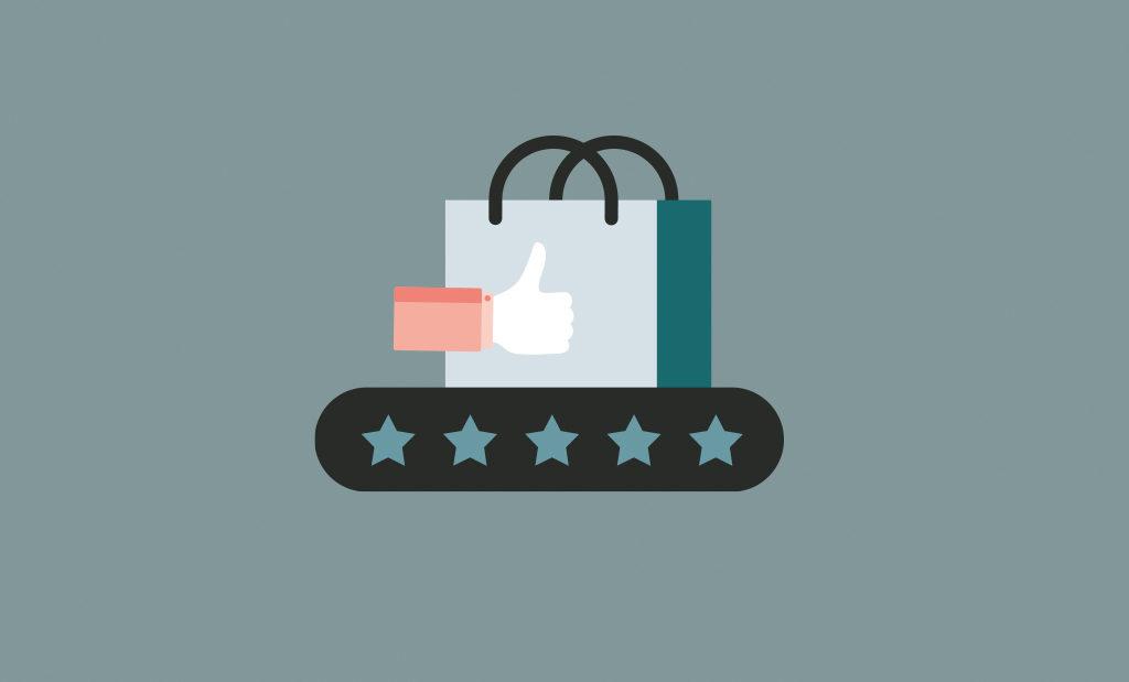 Hoe inspirerend is jouw retailsector?