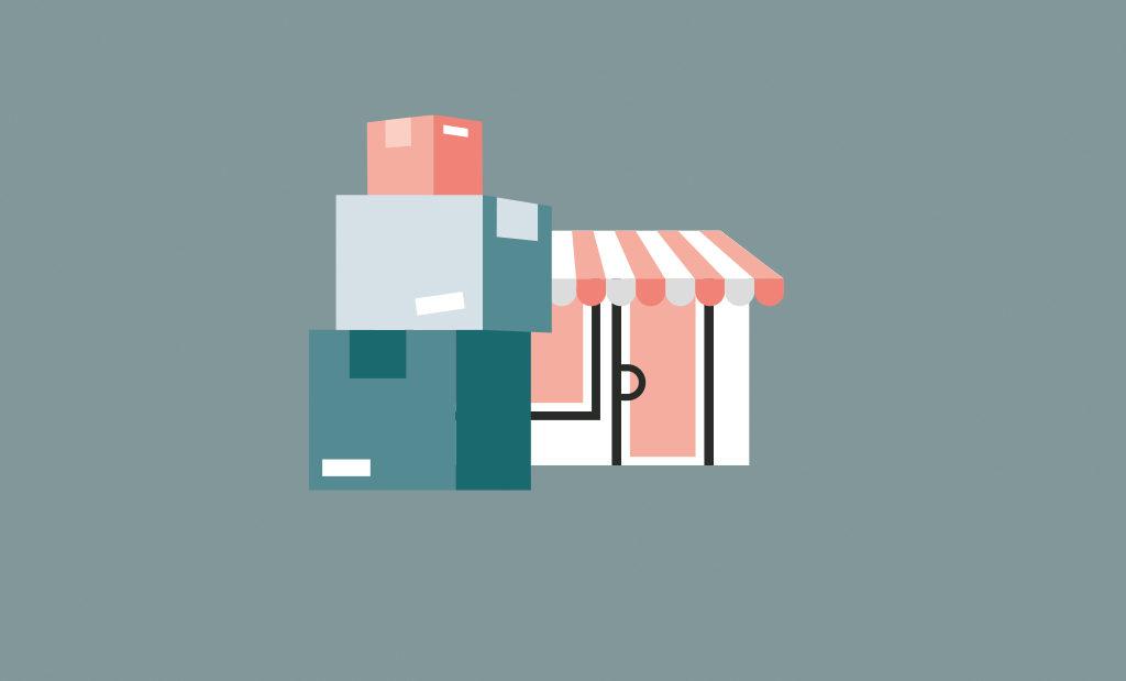 Warenhuizen zijn dé retailers van de toekomst.
