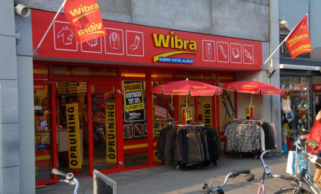 Wibra kijkt samen met Crossmarks naar de toekomst
