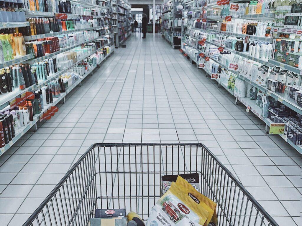 Retailers, ga aan de slag met Rightsizing
